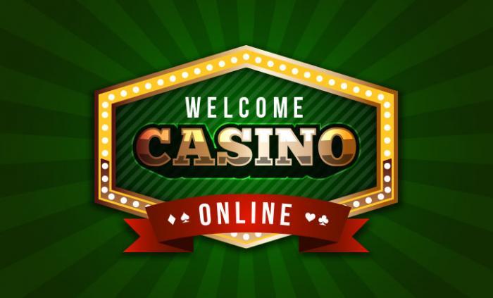 онлайн казино видео
